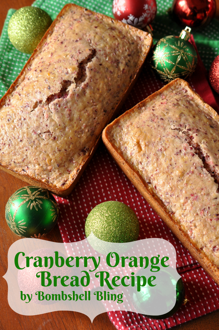 The most delicious bread for the Christmas season!
