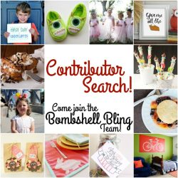 ISO: New Contributors to Join the Bombshell Bling Team!