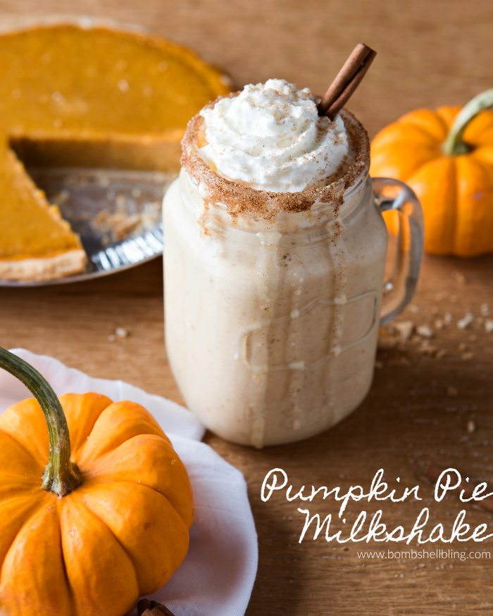 Pumpkin pie milkshake recipe tania the outrageously talent recipe creator and food stylist and photographer from taniacolamarnio forumfinder Images