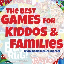 The 20 Best Board Games for Kids – GIFT GUIDE!