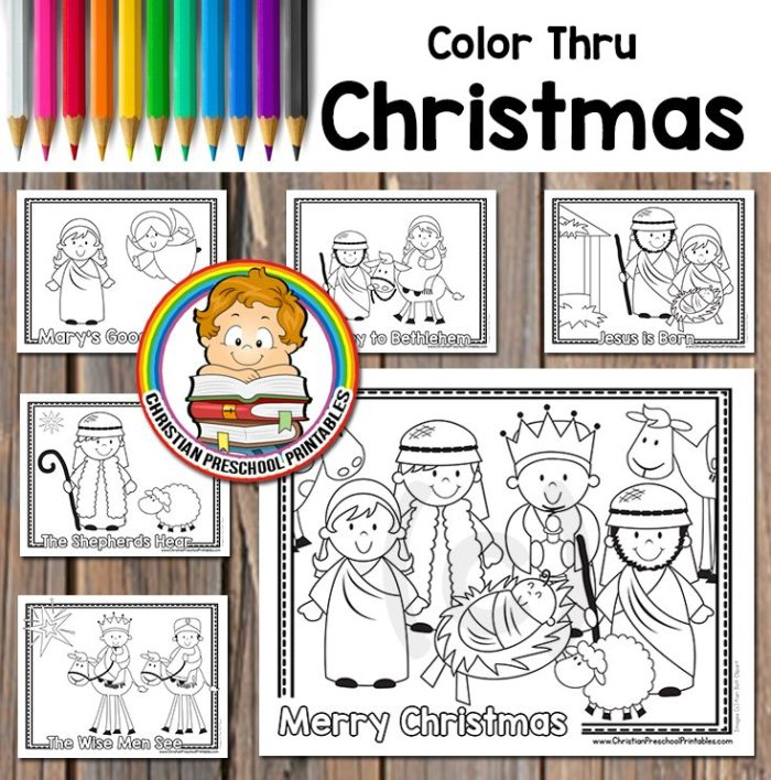 30 Christ-Centered Christmas Activities and Crafts for Kids  for use with your family this holiday season.