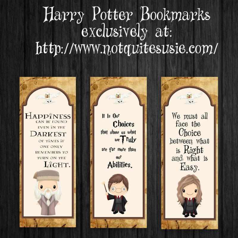 photograph relating to Hogwarts Printable known as 25 Excellent Harry Potter Printables - Gathered via Bombs