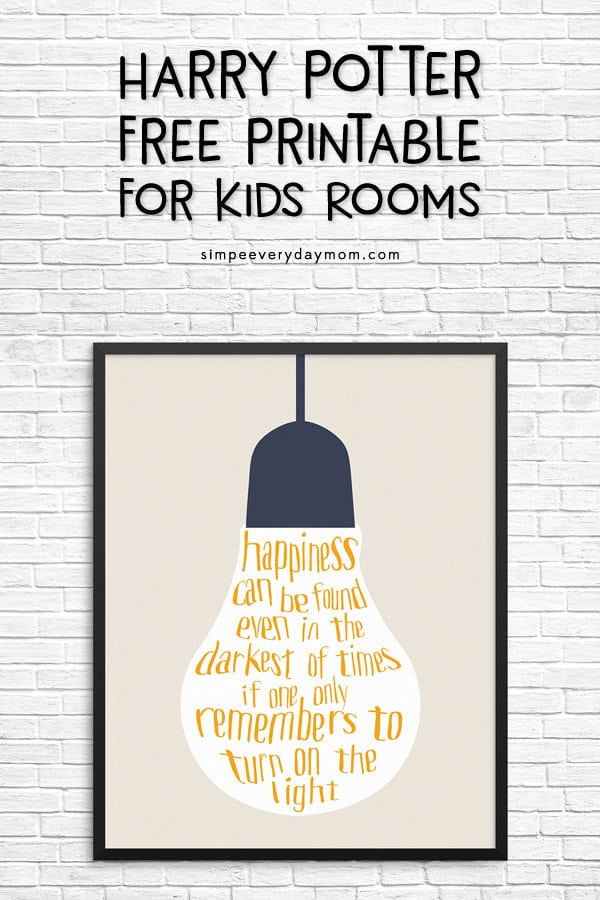 photograph relating to Harry Potter Printable Signs named 25 Best Harry Potter Printables - Gathered by way of Bombs