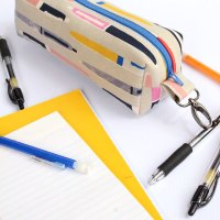Boxy Pencil Pouch Sewing Tutorial