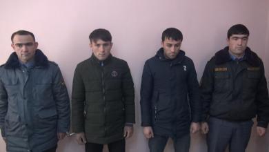 Photo of АХБОРИ КРИМИНАЛИИ 12 ЯНВАР(5 АКС)