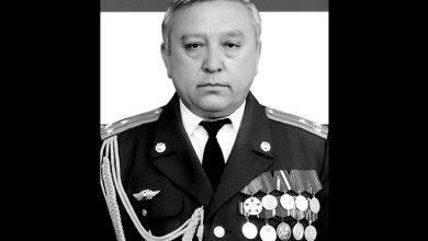 Photo of ДАРГУЗАШТИ ПОЛКОВНИК СОЛИҶОН РАҲИМОВ