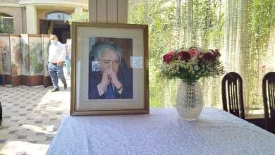 Photo of ПИСАРИ УБАЙДУЛЛО РАҶАБОВ:  ПАДАРАМ АЗ КОРОНАВИРУС ВАФОТ КАРД (9 АКС)