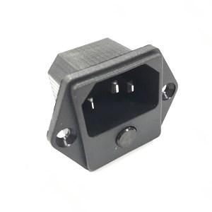 88D 2 in1 Inter Circuit Breaker