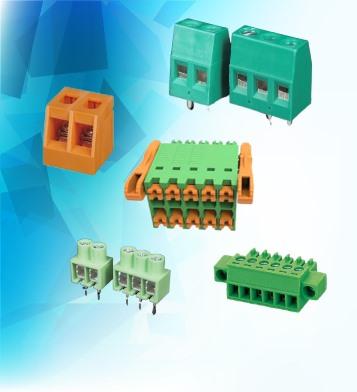 Connectors bn