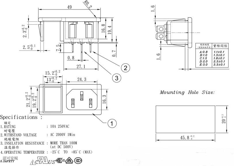 JR-101-1FSA1-01