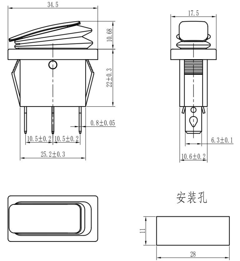 B3-KCD3-0111-11-3