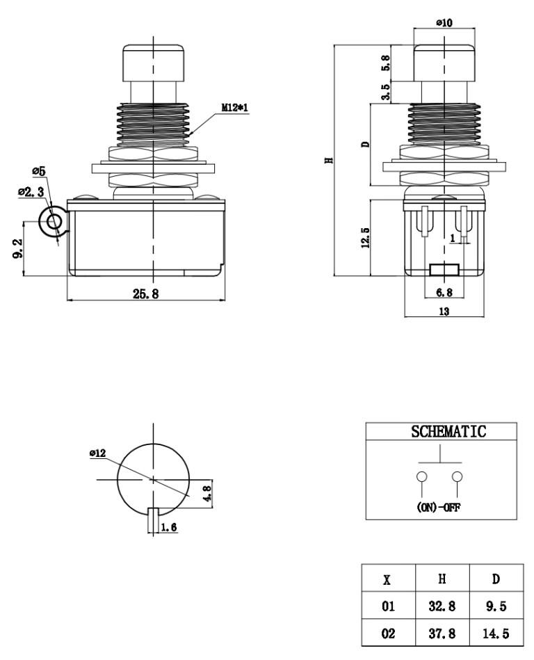 BST02PY-3