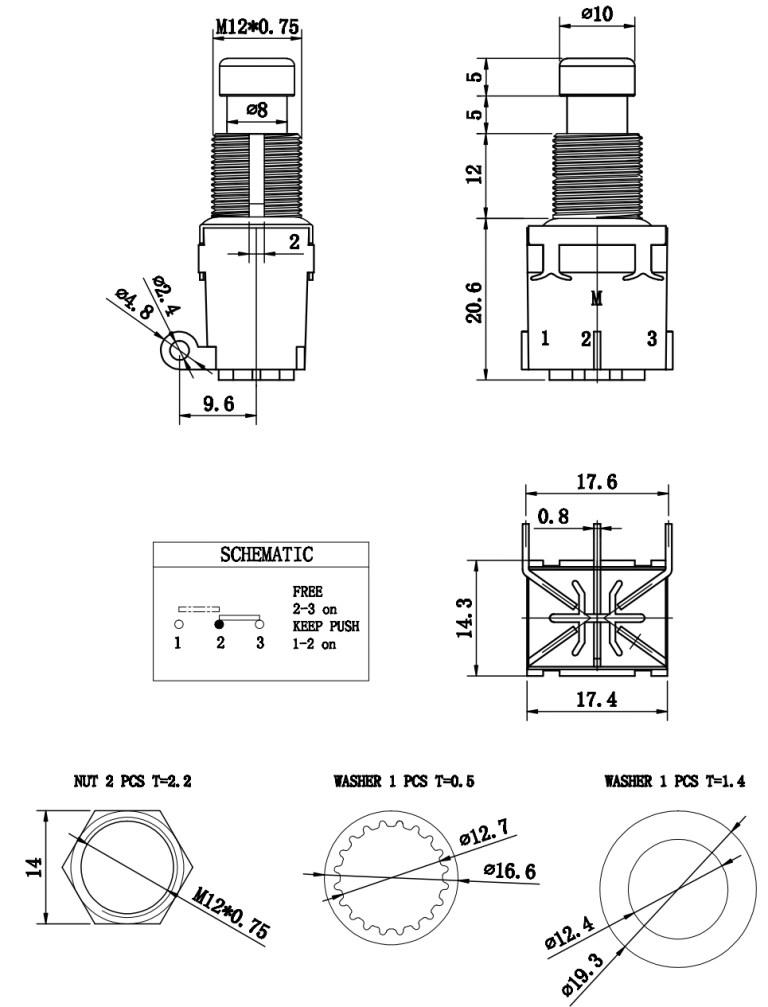 BST03PYZM-3