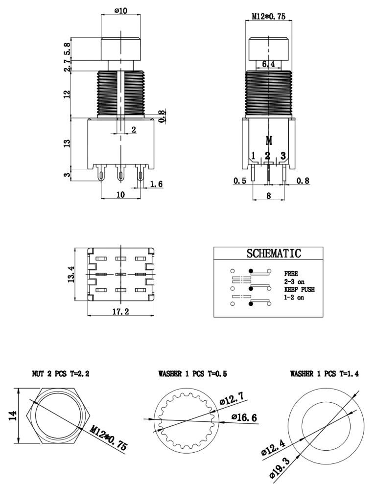 BST09PXZM-3