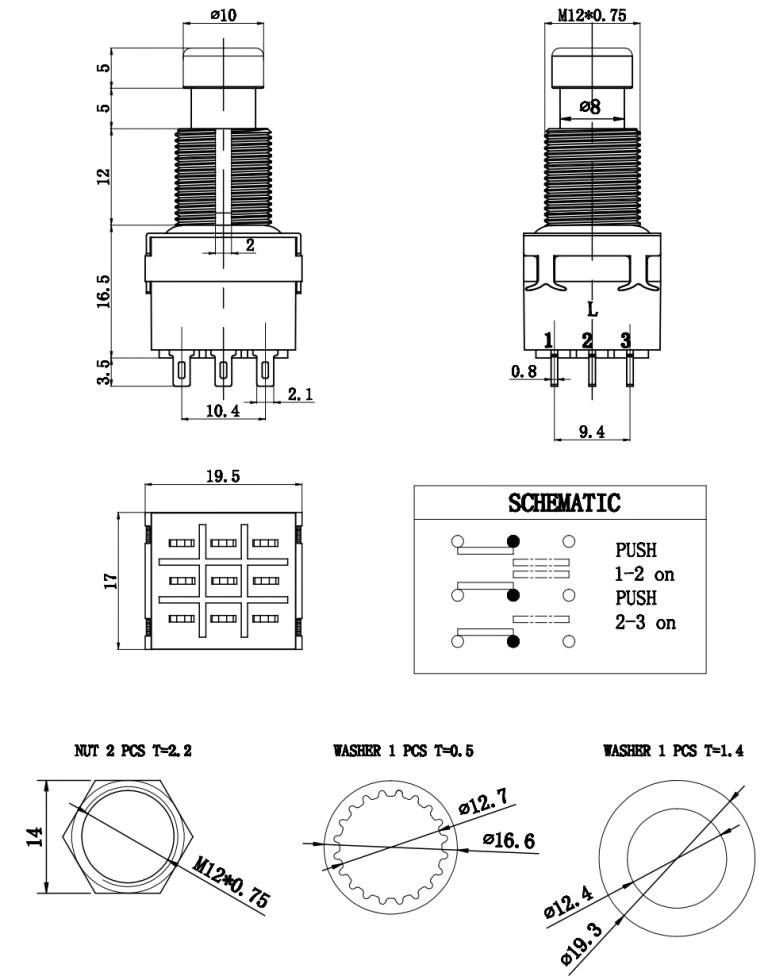 BST09PYZM-3