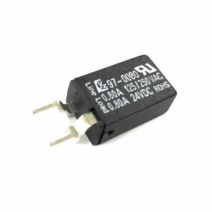 97 Series AutoReset Circuit Breaker