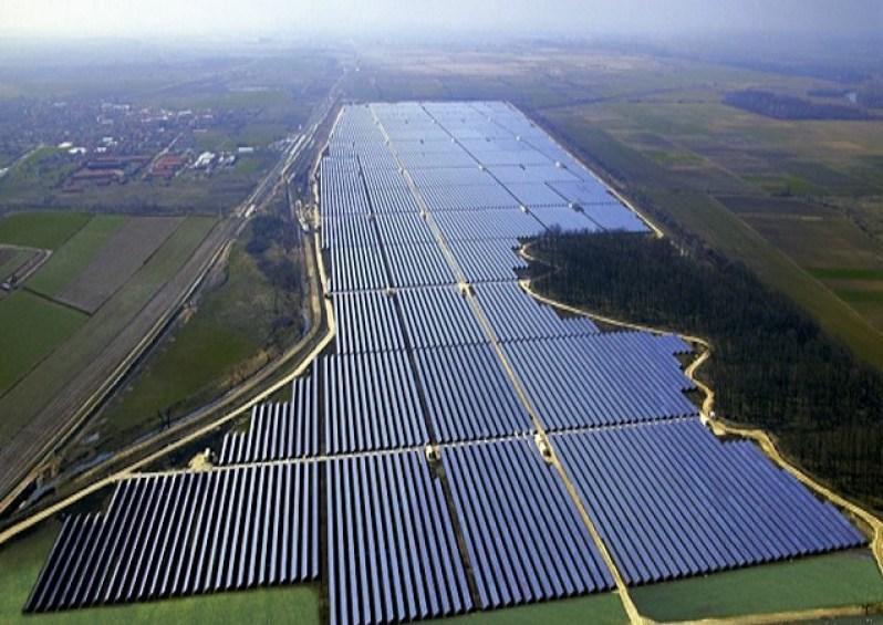 Entra em operação parque de geração de energia solar de Bom Jesus da Lapa |  Notícias da Lapa
