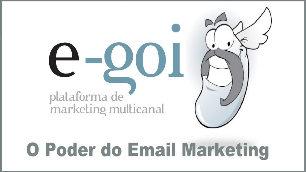 Ferramenta de Email Marketing