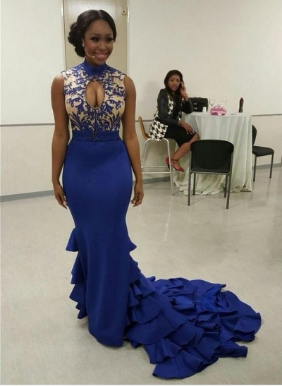 How Minnie Dlamini Won At The PSL Awards
