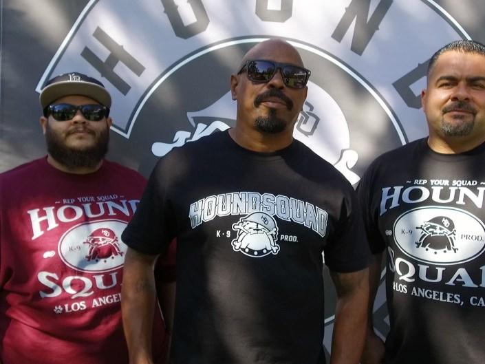 Hound Squad
