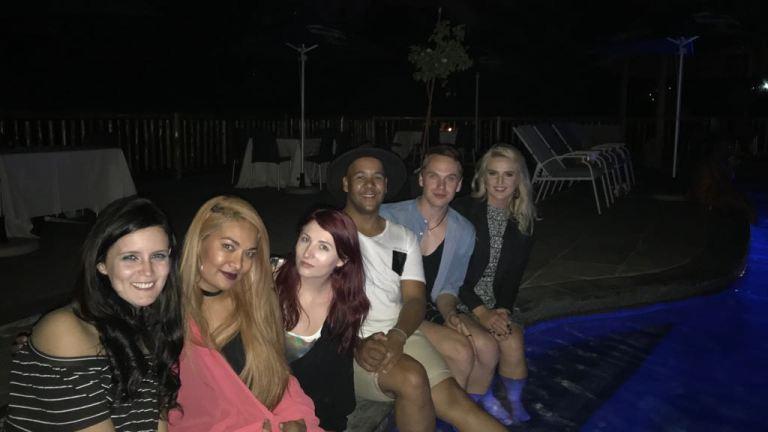 Summer Pool Party – Ramkiki – Farm House Restaurant – Weddings- Conferencing