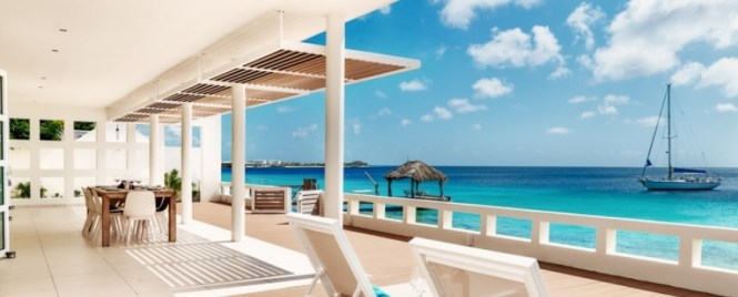 Ing A House On Bonaire Villa Bungalow Or Apartment