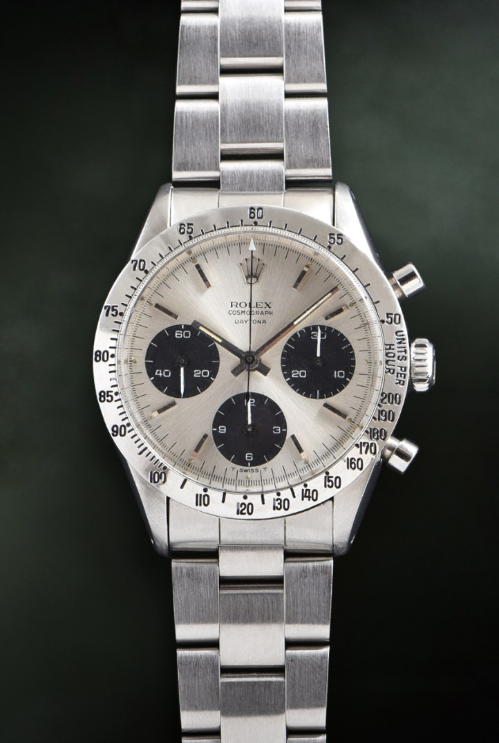 Rolex Daytona Floating Ref. 6239