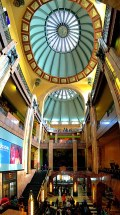 Belles Artes inside
