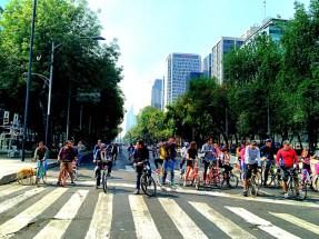 Sunday bike day DF