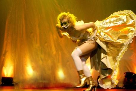 BonBon Bombay The Grand Burlesque Show 20111
