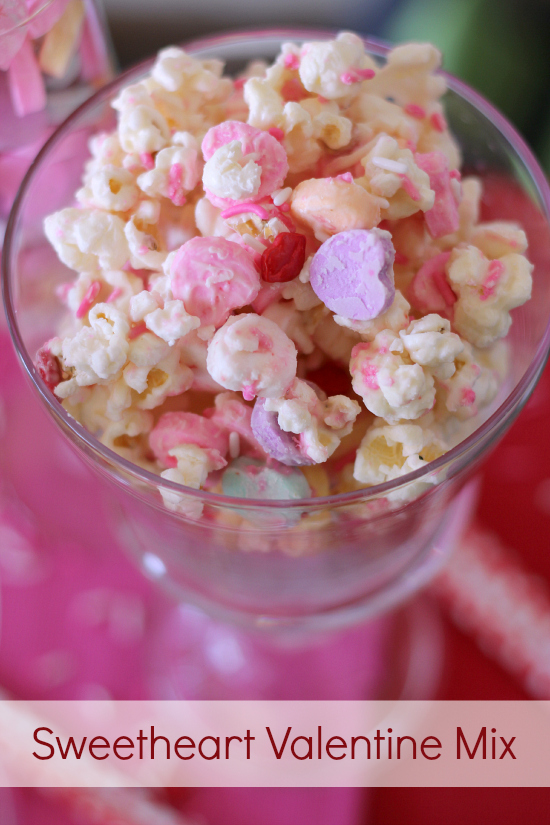 Sweetheart Valentine Mix