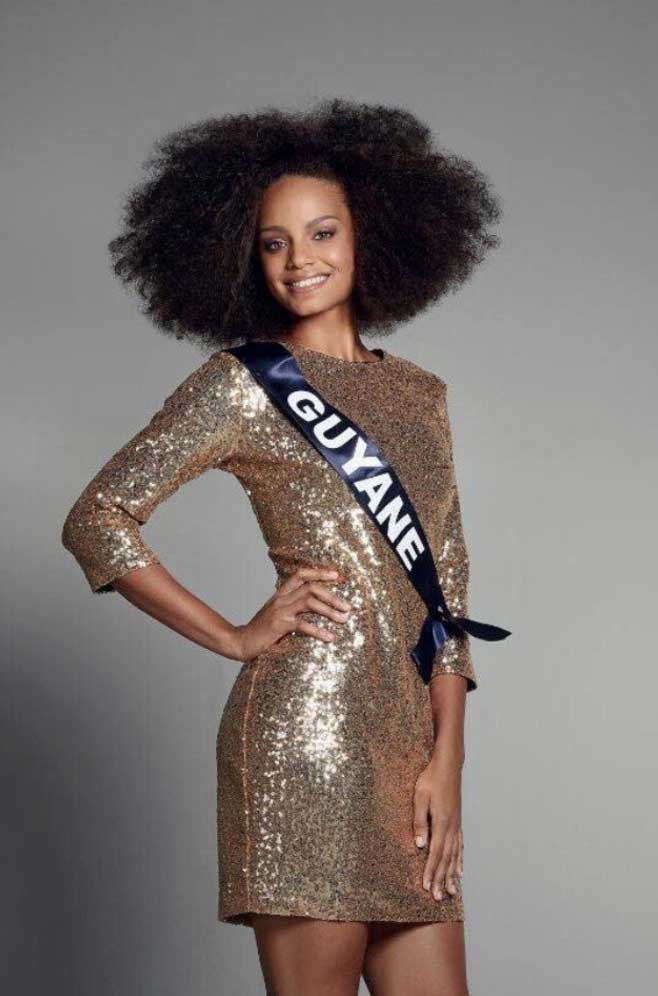 miss france alicia aylies