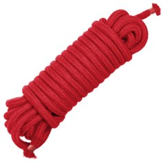 Sexy Soft Bondage Rope from Bondara