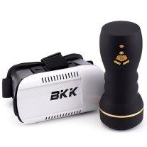 BKK Virtual Reality Masturbator Set