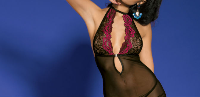 Buying Sexy Lingerie for Your Partner: How to Get It Right