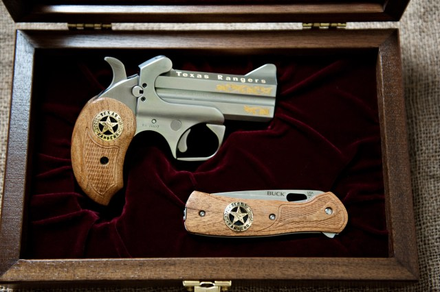 how to build a derringer | hobbiesxstyle