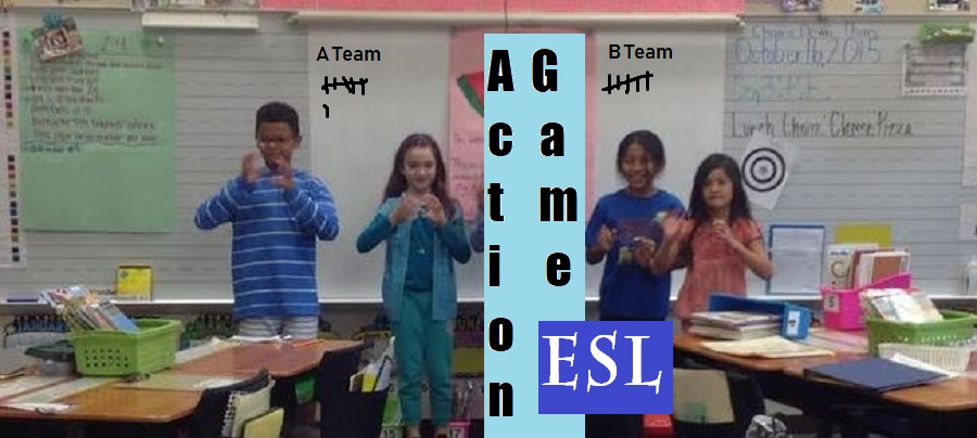 action game esl