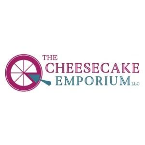 The Cheesecake Emporium Logo