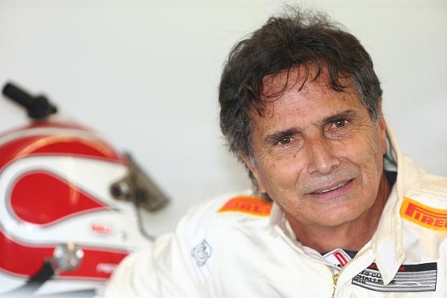 Nelson Piquet detona Ayrton Senna: 'Sempre foi um piloto sujo'