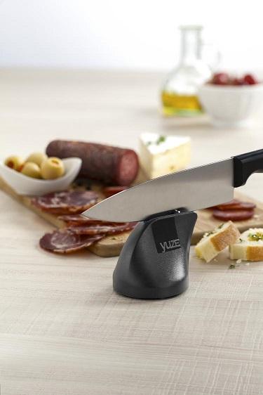 Afiador de faca Yuze