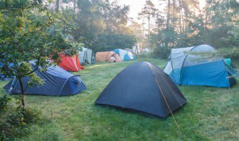 Dansk-Norsk Anti Snorke Forenings lokaler