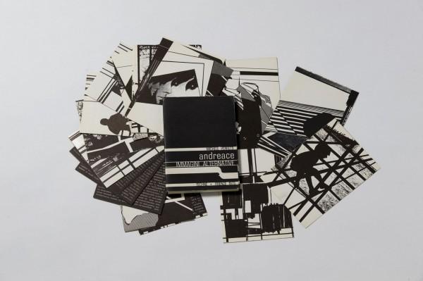 Michele Perfetti, Andreace. Immagini alternative, Tèchne, Firenze 1973.