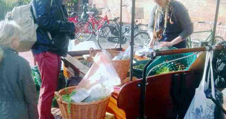 København som markedsby