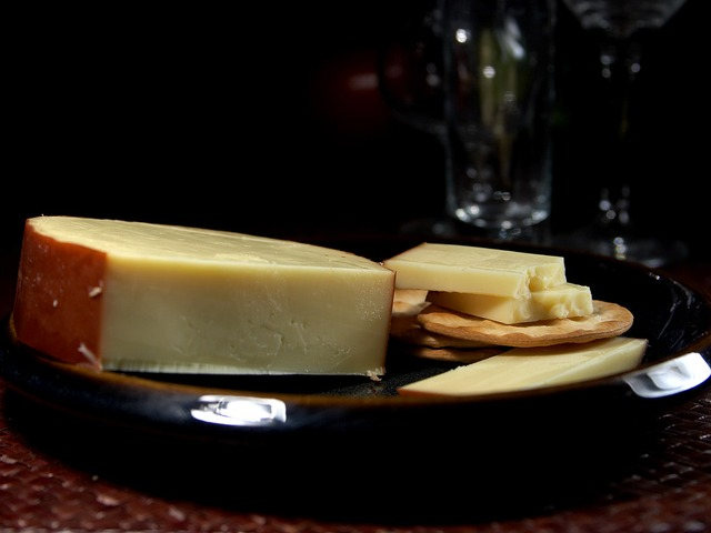 Nell's Cheeses