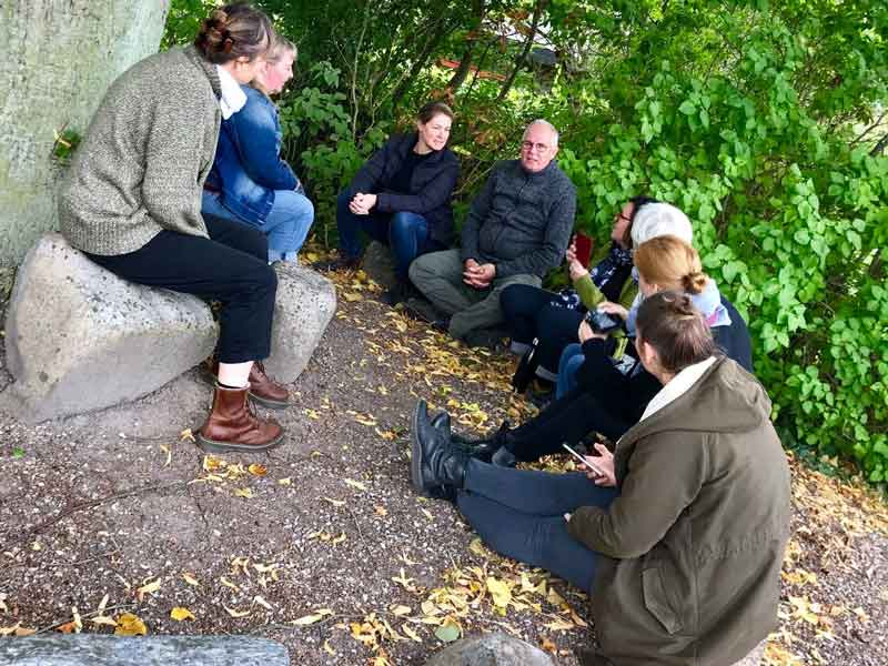 Terroir talks på Hindsholm