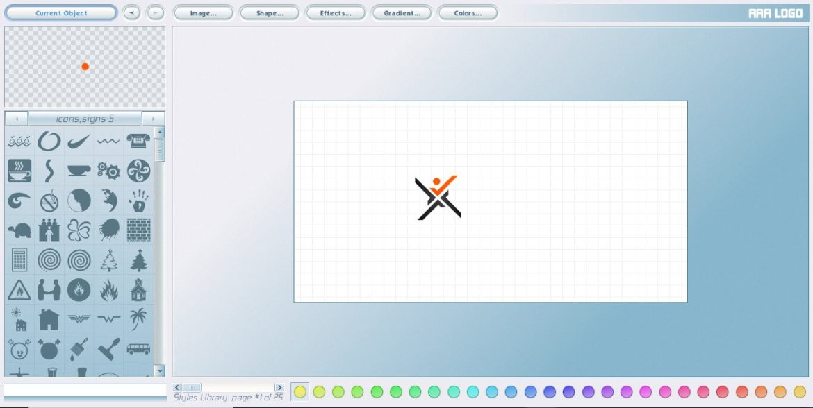 design a logo without photoshop