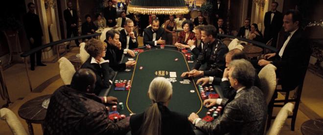 Casino Royale Explained
