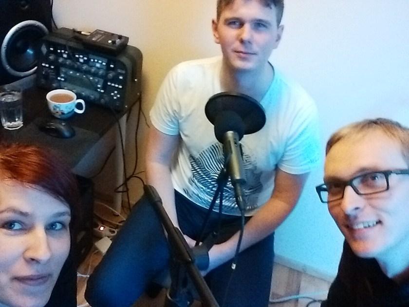 Investeerimisraadio podcast