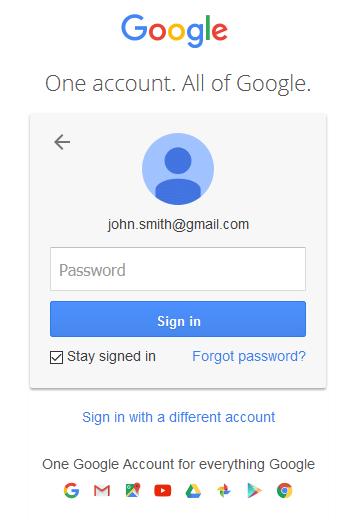social-login-google-password