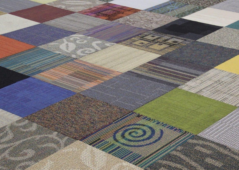 carpet tiles and carpet tile rugs a